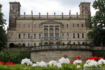 Albrechtsberg Castle