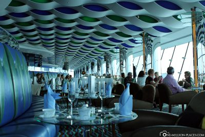 The Skyview Bar