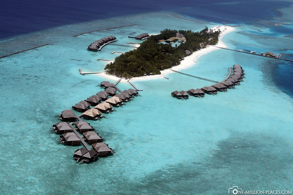Island, Veligandu Island Resort & Spa, Island, Maldives, Travel Report