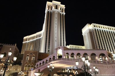 Venetian Resort Hotel