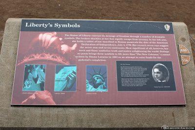 The Symbols of Freedom
