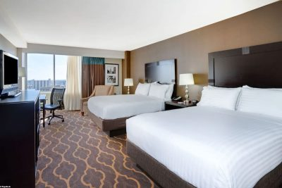 Das Holiday Inn Express Philadelphia-Midtown