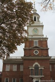 Die Independence Hall