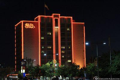 Das Hotel Shilo Inns Suites