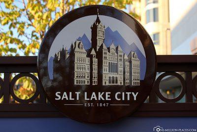 Willkommen in Salt Lake City