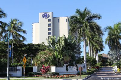 Hilton Resort & Spa