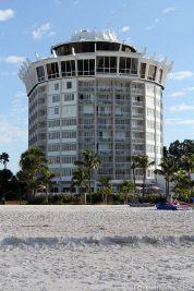 Hotel am St. Pete Beach
