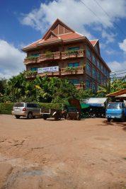 Gloria Angkor Hotel