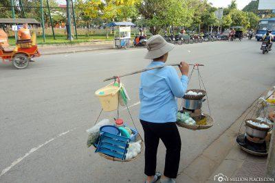 Asiatisches Essen to Go