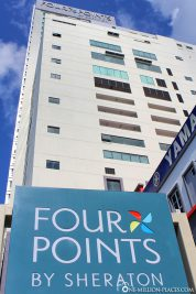 The Four Points by Sheraton Sandakan