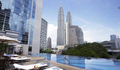 The Impiana KLCC Hotel