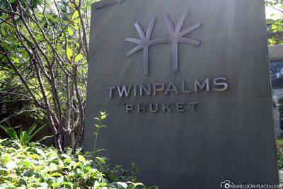 Our Hotel Twinpalms Phuket Resort