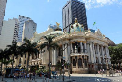 The City Theatre