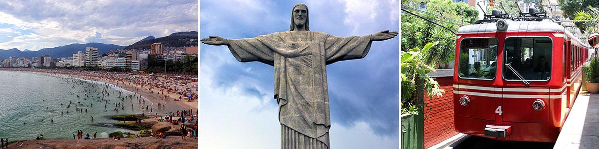 Rio de Janeiro Headerbild