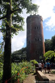 The Yocahu Tower