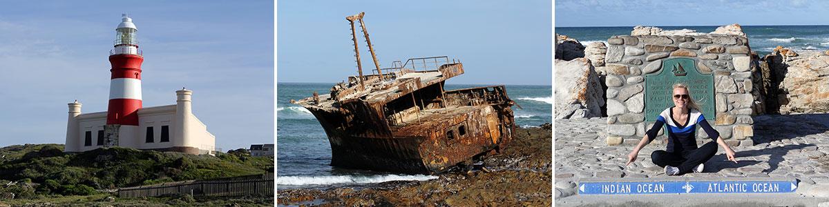 Cape Agulhas Headerbild