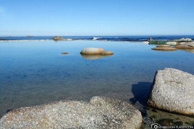Camps Bay Tidal Pool