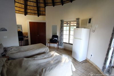 Das Olifants Restcamp