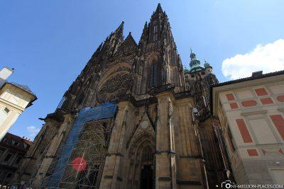 Der St.-Veits-Dom