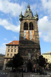 Heinrichsturm