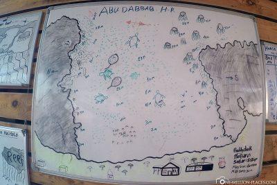 Tauchen in Marsa Alam