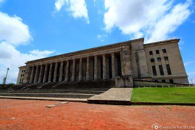 Facultad de Derecho – Universidad de Buenos Aires