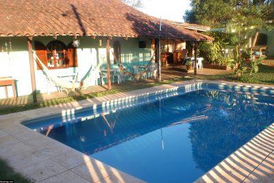 Unser Hostel Iguazu Falls