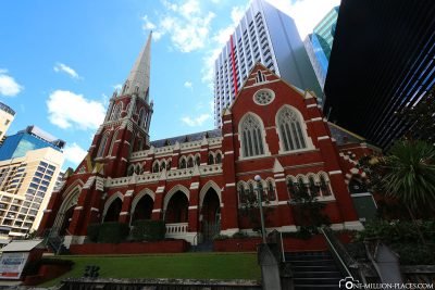 Albert St Uniting Church