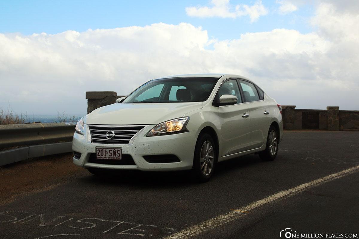 Car Hire, Adelaide, Australia, TravelReport