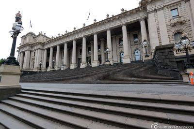 Das Parliament House