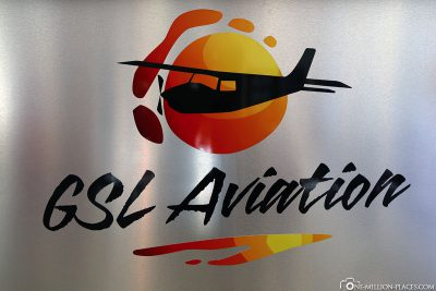 GSL Aviation Airlie Beach