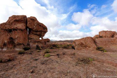 Das Rock Valley