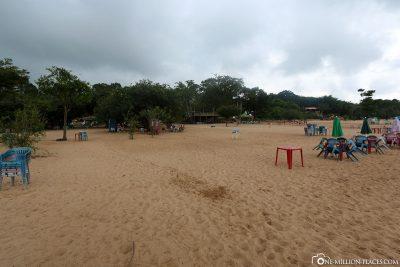 Beach Açutuba