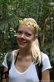 Our Jungle Hike