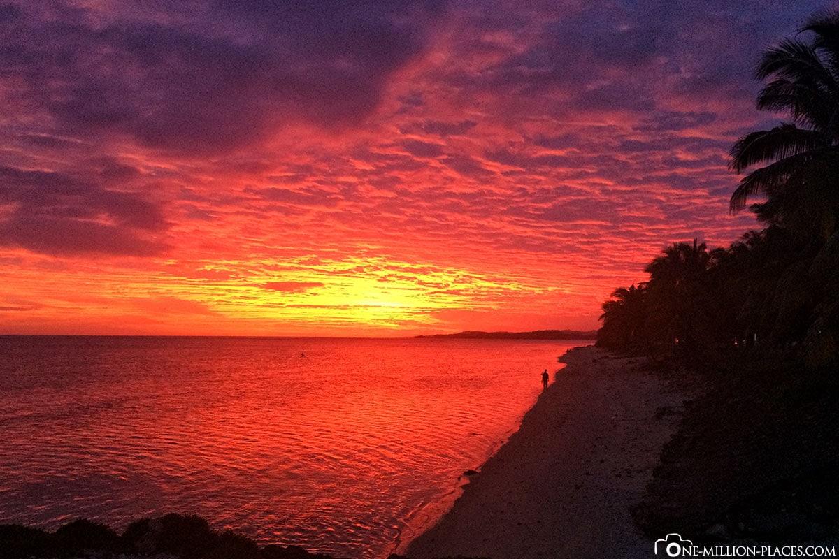 Coral Coast, Bedarra Beach Inn, Fiji, Viti Levu, On Your Own, TravelReport