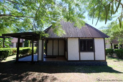 Unser Bungalow im Coralview Resort