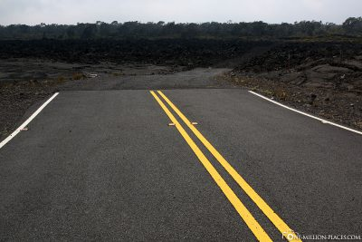 The end of this road