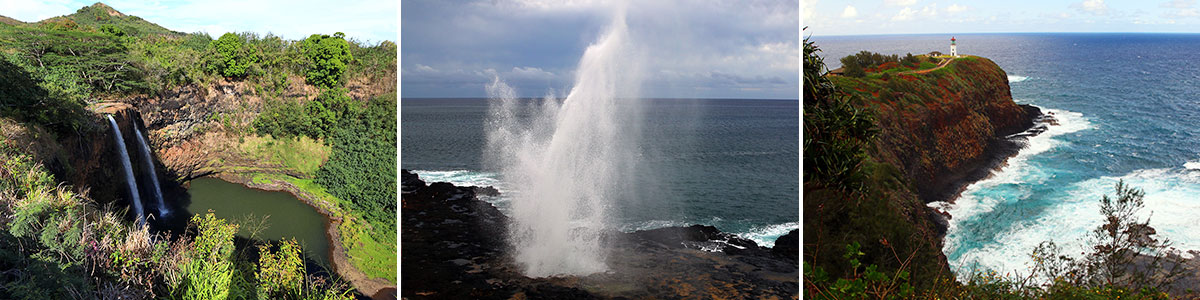 Kauai Auf eigene Faust Headerbild