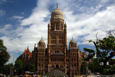 Brihan Mumbai Mahanagarpalika