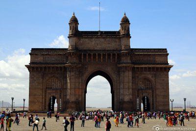 Das Gateway of India