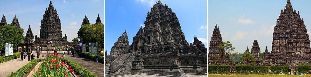 Prambanan Tempel Yogyakarta Headerbild