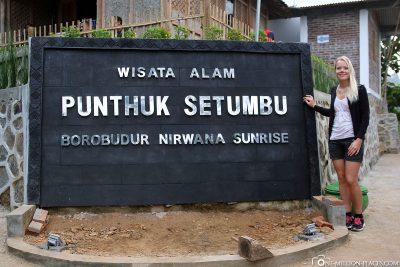 Willkommen bei den Setumbu Hills