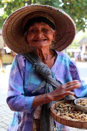 Fröhliche Oma