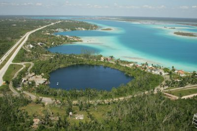 Bacalar Lagune © chipmonde.com