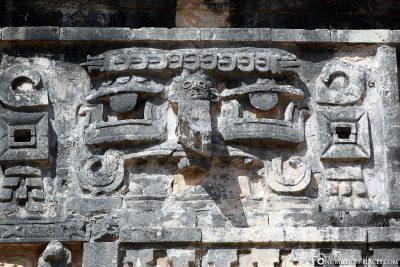 Gesichter aus Stein