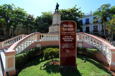 Parque Manuel Cepeda Peraza
