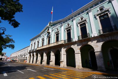 Palace of Government