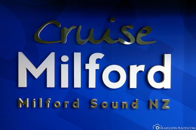 Welcome to Milford Sound