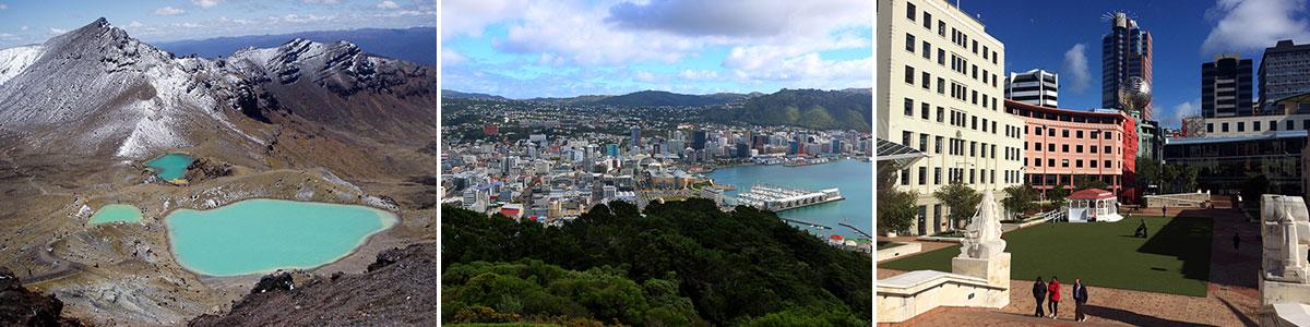 Wellington Headerbild