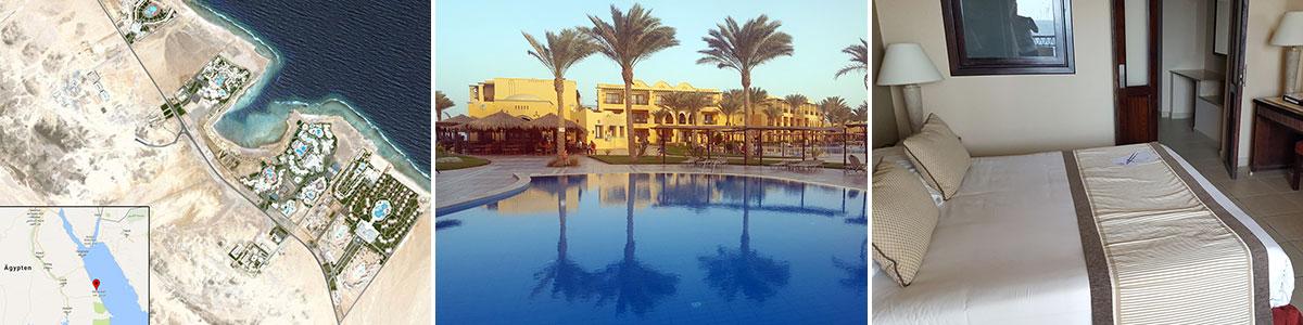 Jaz Samaya Resort Headerbild